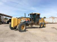 Equipment photo DEERE & CO. 770G AUTOGREDERE 1