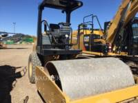 CATERPILLAR COMPACTADORES CS44 equipment  photo 1