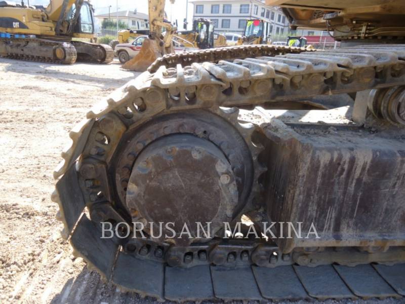 LIEBHERR MINING SHOVEL / EXCAVATOR R954C equipment  photo 8