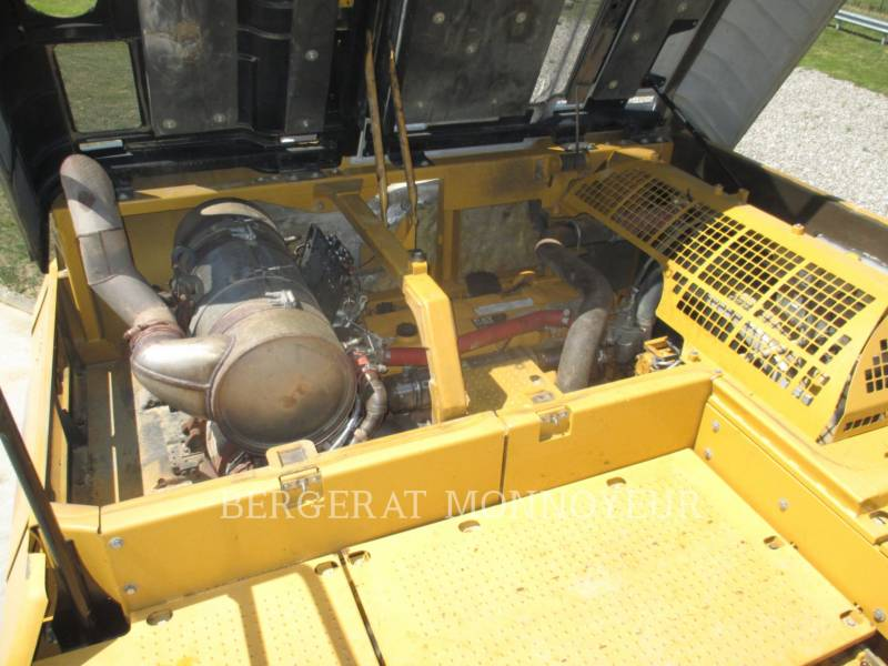 CATERPILLAR KETTEN-HYDRAULIKBAGGER 349ELVG equipment  photo 14