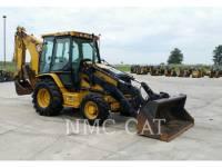 CATERPILLAR RETROESCAVADEIRAS 420D equipment  photo 4