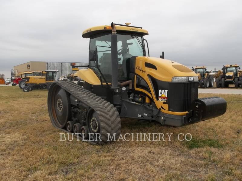 AGCO-CHALLENGER AG TRACTORS MT755B equipment  photo 2