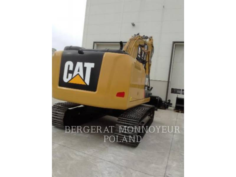 CATERPILLAR EXCAVADORAS DE CADENAS 320 E L equipment  photo 6