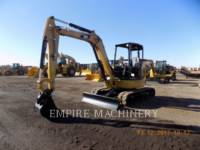 CATERPILLAR ESCAVATORI CINGOLATI 305.5E2CR equipment  photo 4