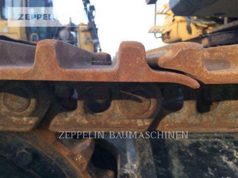 CATERPILLAR KETTEN-HYDRAULIKBAGGER 336FLN equipment  photo 13