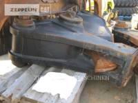 CATERPILLAR AG - SCHERE MP318 equipment  photo 2
