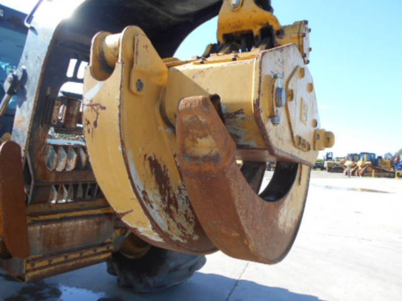 CATERPILLAR SILVICULTURA - TRATOR FLORESTAL 525D equipment  photo 9
