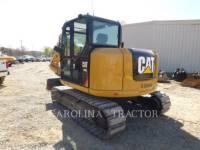 CATERPILLAR TRACK EXCAVATORS 308E2CRSB equipment  photo 3