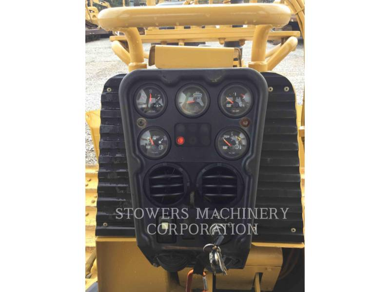 CATERPILLAR KETTENDOZER D5NXL equipment  photo 20