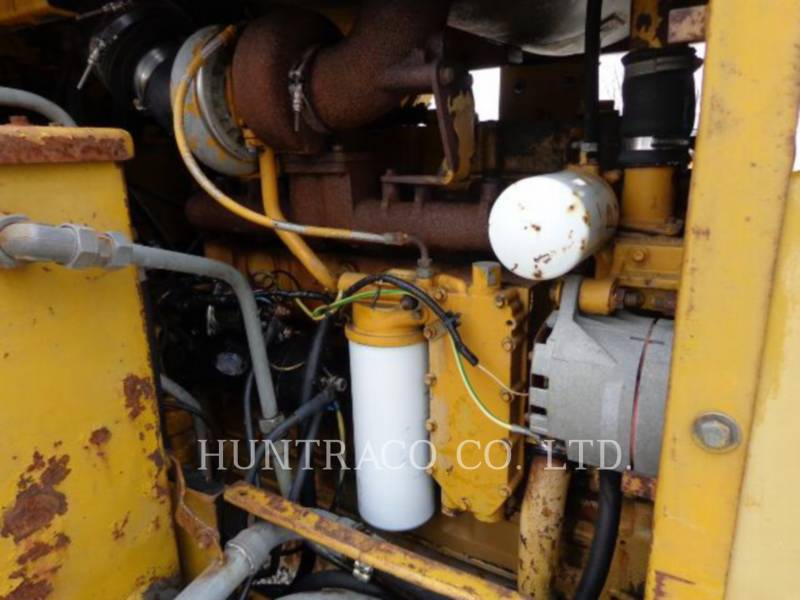 TERRA-GATOR FLOATERS 2204 R PDS 10 PLC CA equipment  photo 12