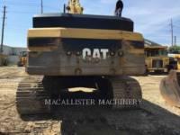 CATERPILLAR TRACK EXCAVATORS 345BIIL equipment  photo 8