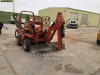 DITCH WITCH (CHARLES MACHINE WORKS) TRENCHERS RT45 equipment  photo 2