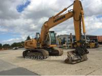 LIEBHERR PELLES SUR CHAINES R914C equipment  photo 7