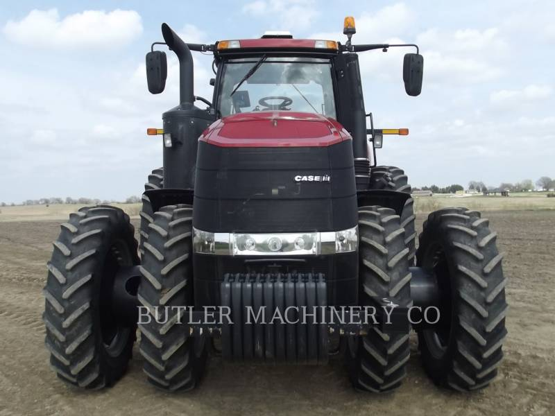 CASE/INTERNATIONAL HARVESTER TRACTORES AGRÍCOLAS MAG280 CVT equipment  photo 2