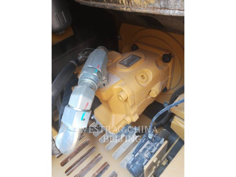 CATERPILLAR TRACK EXCAVATORS 306E2 equipment  photo 19