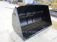 Equipment photo CAT ATTACHMENTS GODET CHARGEUR WT - BUCKET 1