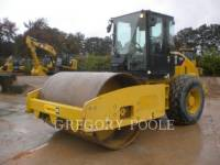 Equipment photo CATERPILLAR CS-54 COMPACTADORES DE SUELOS 1