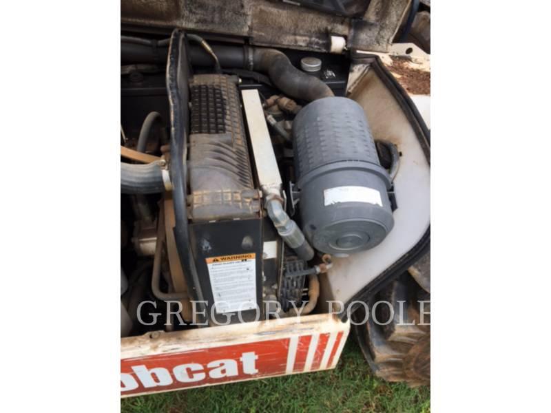 BOBCAT TELEHANDLER V518 equipment  photo 16