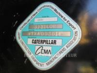 CATERPILLAR KETTEN-HYDRAULIKBAGGER 321DLCR equipment  photo 16