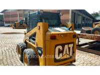 Equipment photo CATERPILLAR 226B3 MINICARREGADEIRAS 1