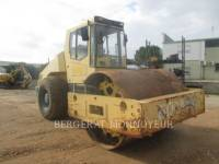 Equipment photo BOMAG BW219 COMPACTORS 1