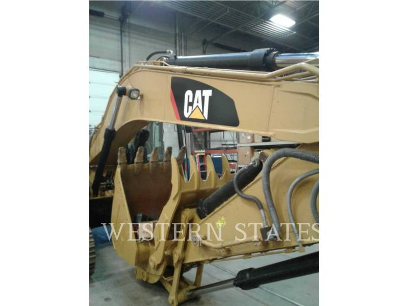 CATERPILLAR PELLES SUR CHAINES 320 E L equipment  photo 5