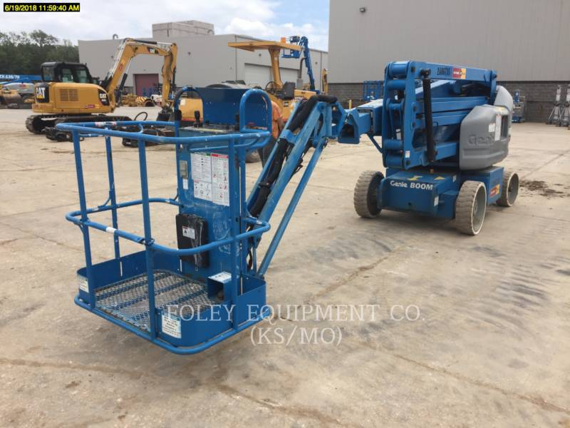 GENIE INDUSTRIES LIFT - BOOM Z40/23NR equipment  photo 1