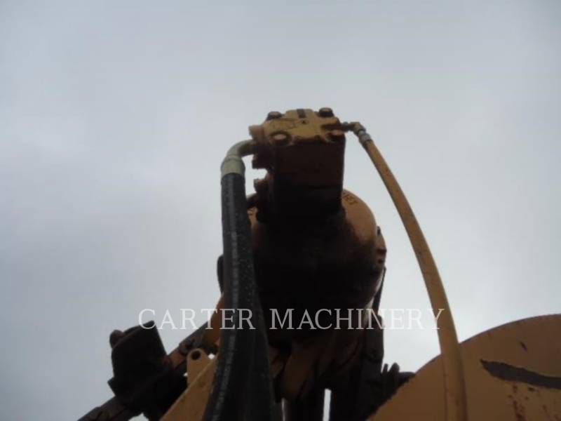 CATERPILLAR WHEEL TRACTOR SCRAPERS 615C equipment  photo 5
