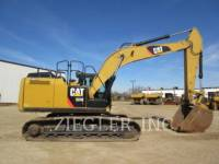 CATERPILLAR ESCAVADEIRAS 324EL equipment  photo 7