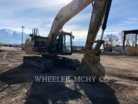CATERPILLAR TRACK EXCAVATORS 320E L CF equipment  photo 2