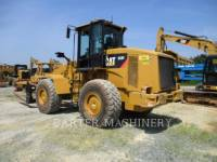 CATERPILLAR CHARGEURS SUR PNEUS MINES 938K 3VFS equipment  photo 3