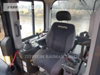 KOMATSU LTD. TRACTEURS SUR CHAINES D65PX equipment  photo 13