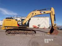 CATERPILLAR トラック油圧ショベル 336EL equipment  photo 11