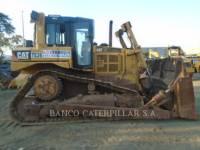 CATERPILLAR TRACTORES DE CADENAS D6TXL equipment  photo 3