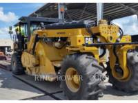 CATERPILLAR STABILISATEURS DE SOL/RECYCLEUSES RM500B equipment  photo 2