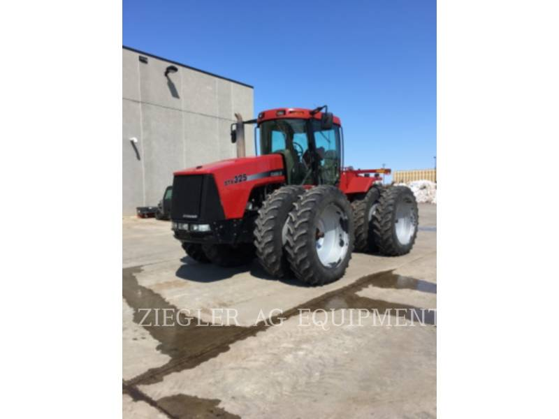 CASE/NEW HOLLAND AG TRACTORS STX325 equipment  photo 1