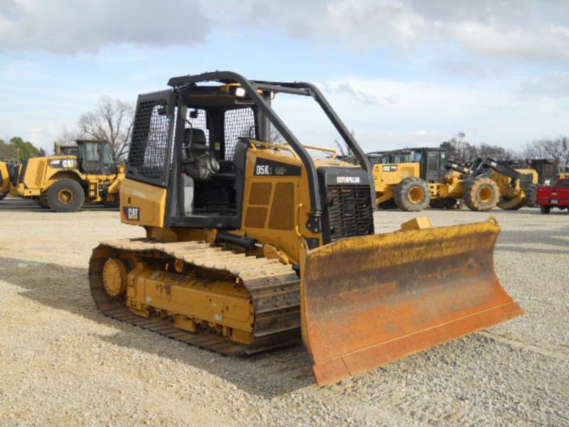 CATERPILLAR TRACTORES DE CADENAS D5K2LGP equipment  photo 7