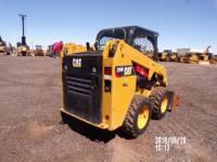 CATERPILLAR KOMPAKTLADER 226D equipment  photo 4