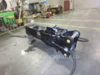 CATERPILLAR  HAMER H120ES equipment  photo 4