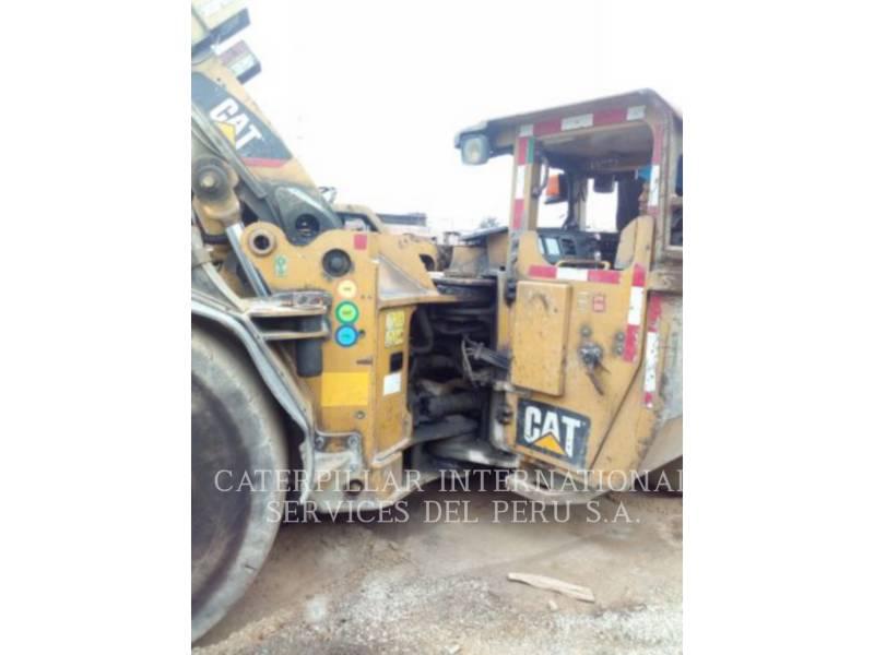 CATERPILLAR UNDERGROUND MINING LOADER R1300G equipment  photo 9