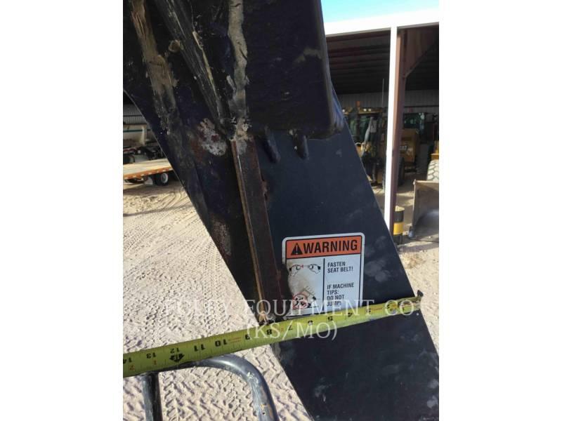 BOMAG STABILISATEURS DE SOL/RECYCLEUSES MPH364R-2 equipment  photo 19