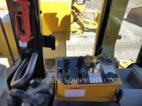 CATERPILLAR KETTENDOZER D6NLGP equipment  photo 6