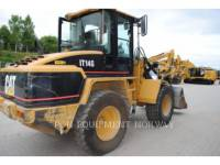 CATERPILLAR CARGADORES DE RUEDAS IT14G equipment  photo 6