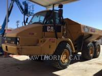 CATERPILLAR DUMPER ARTICOLATI 730 equipment  photo 1