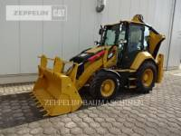Equipment photo CATERPILLAR 428F2LRC GRAAF-LAADCOMBINATIES 1