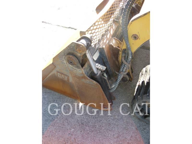 CATERPILLAR DELTALADER 247B2 equipment  photo 16