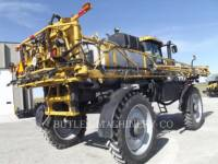 ROGATOR PULVÉRISATEUR RG13T4W100 equipment  photo 4