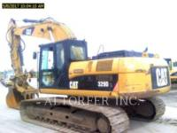 CATERPILLAR EXCAVADORAS DE CADENAS 329DL TH equipment  photo 4