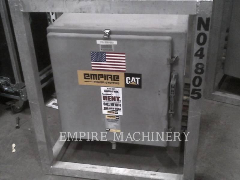 MISCELLANEOUS MFGRS SONSTIGES 200ADISC equipment  photo 1
