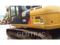 CATERPILLAR PELLES SUR CHAINES 320D2L equipment  photo 4
